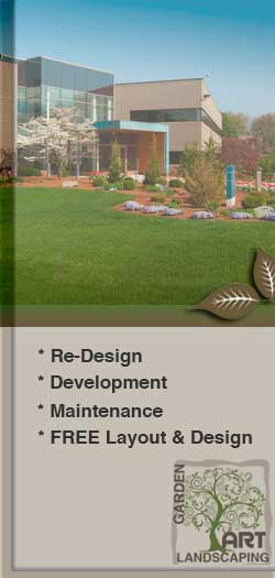 Commercial Landscaping Maintenance Toronto 647 291 8875